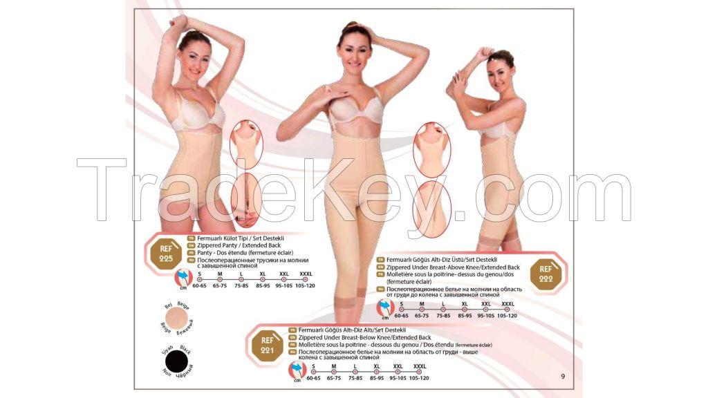 liposuction garment