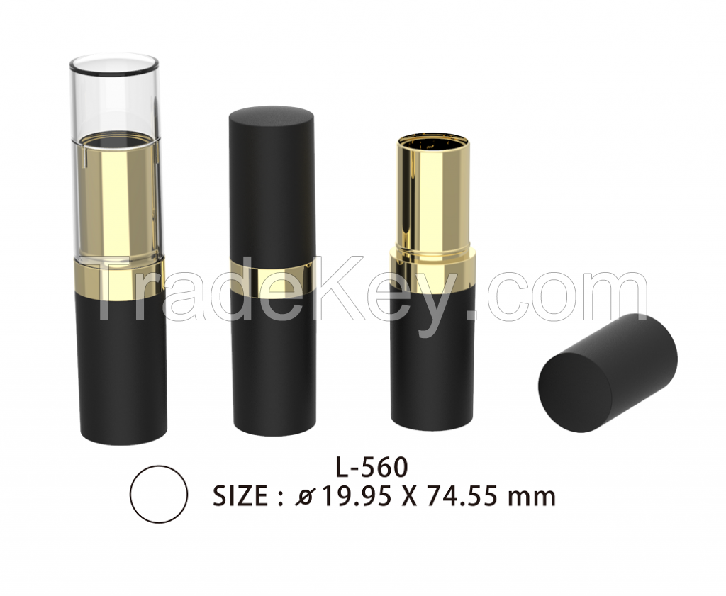 WEISHINNE lipstick container, lipstick packaging, cosmetic packaging,lipstick, concealer, lip balm, tube
