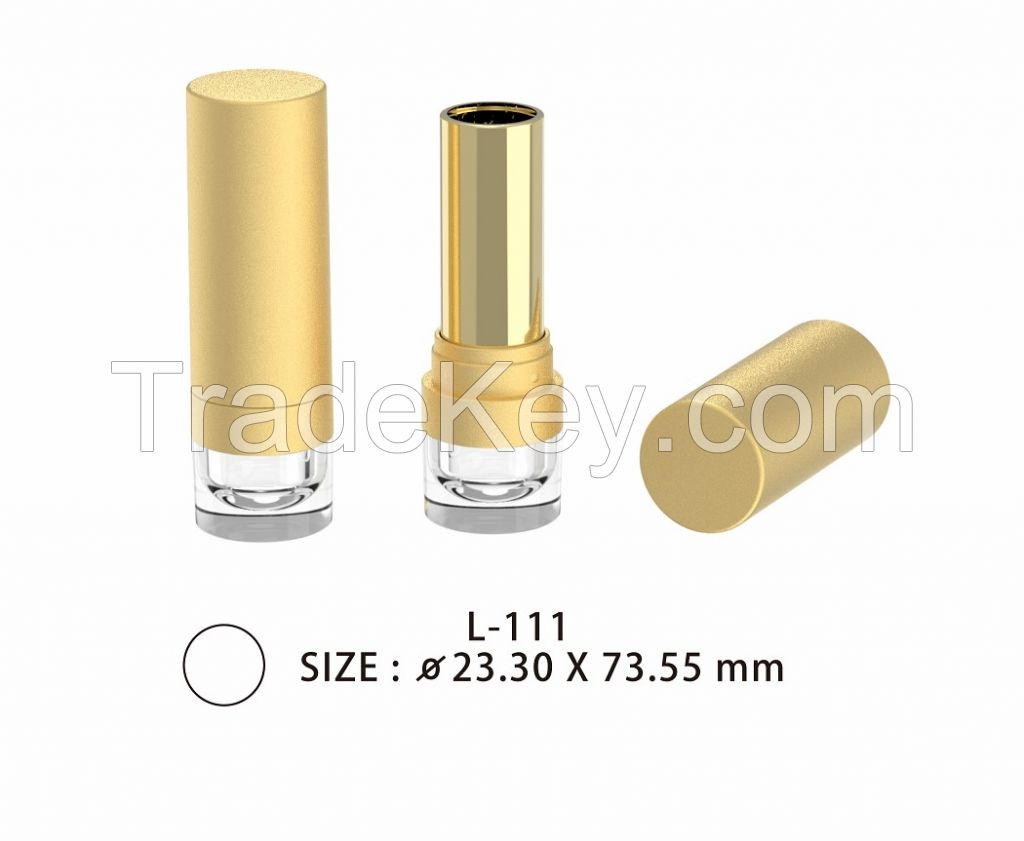 WEISHINNE lipstick container, lipstick packaging, cosmetic packaging, lipstick, concealer, dual, lipgloss, bottle