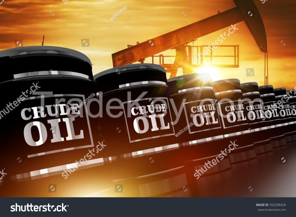JET FUEL, JET A1, D2 GAS OIL, MAZUT M100, CRUDE OIL,