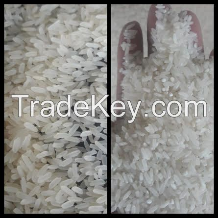Rice for export from India