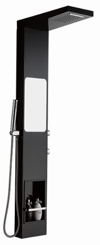Luxurious 304 SS Bathroom Shower panel