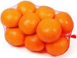 Fruit Packing Net Bag