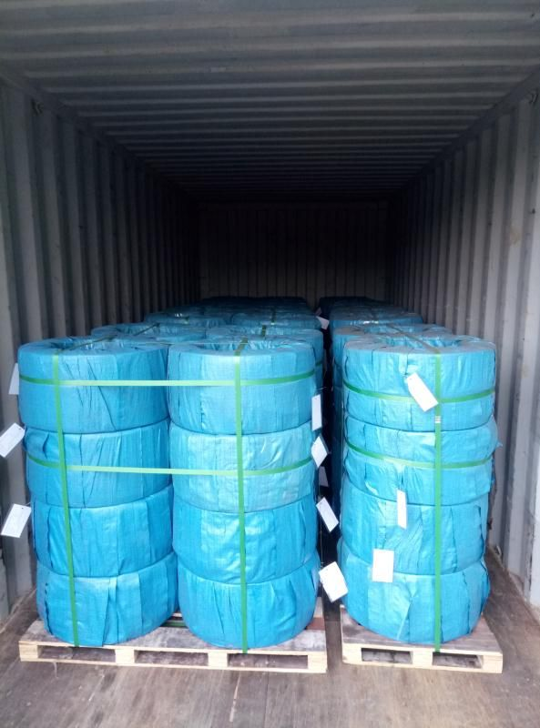 High carbon High tensile Galvanized steel wire for ACSR