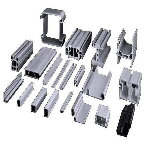 Aluminum Extruded Profiles and Aluminum Extruded Sections