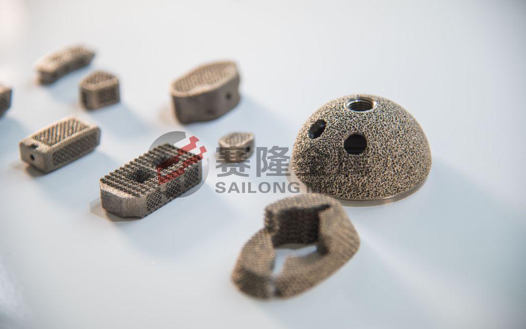 EBM 3D Parts