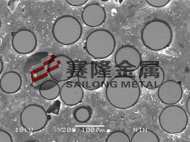 Spherical Metal Powder for 3D Printing