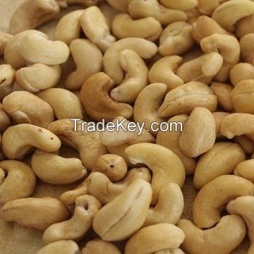 Cheap Raw Cashew Nut/ Cashew Nuts W180 W240 W320 W450/ Thai Certified WW320 Dried Cashew