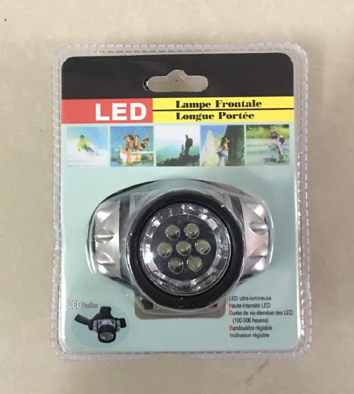 Bicycle headlamp