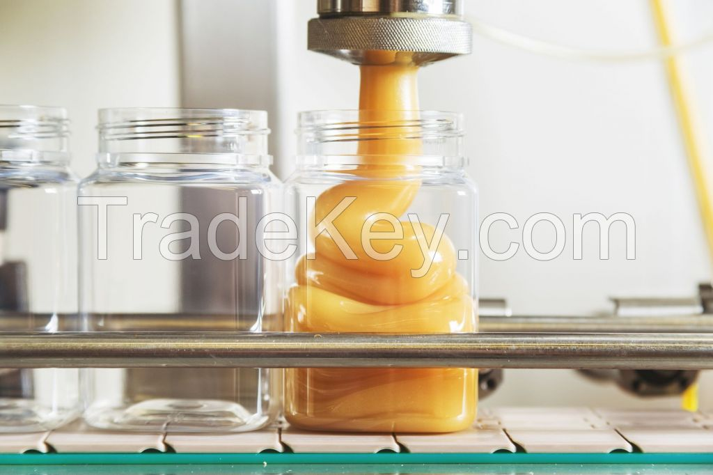 Fresh and Pure Manuka Honey from New Zealand for Export