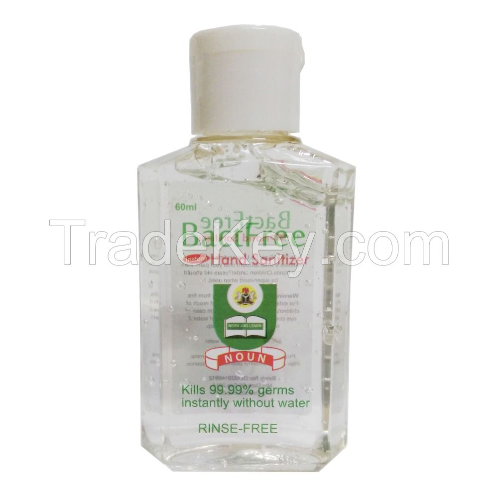 ECO finest Advanced Mini Instant Hand Sanitizer