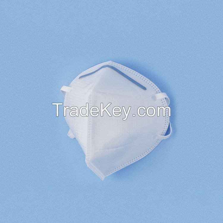 N95 Respirator Disposable Face Mask