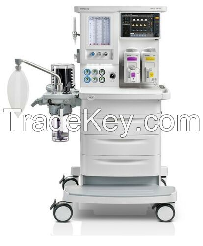 NEW M.in.d.ray WATO EX-35 Anesthesia Machine with Ventilator