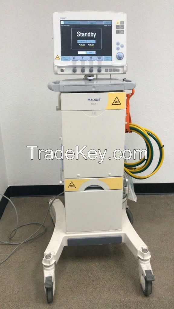 2020 Covid-19 tested Maquet Servo i Ventilator MRI Order (A) Whatsapp:: +886926043230