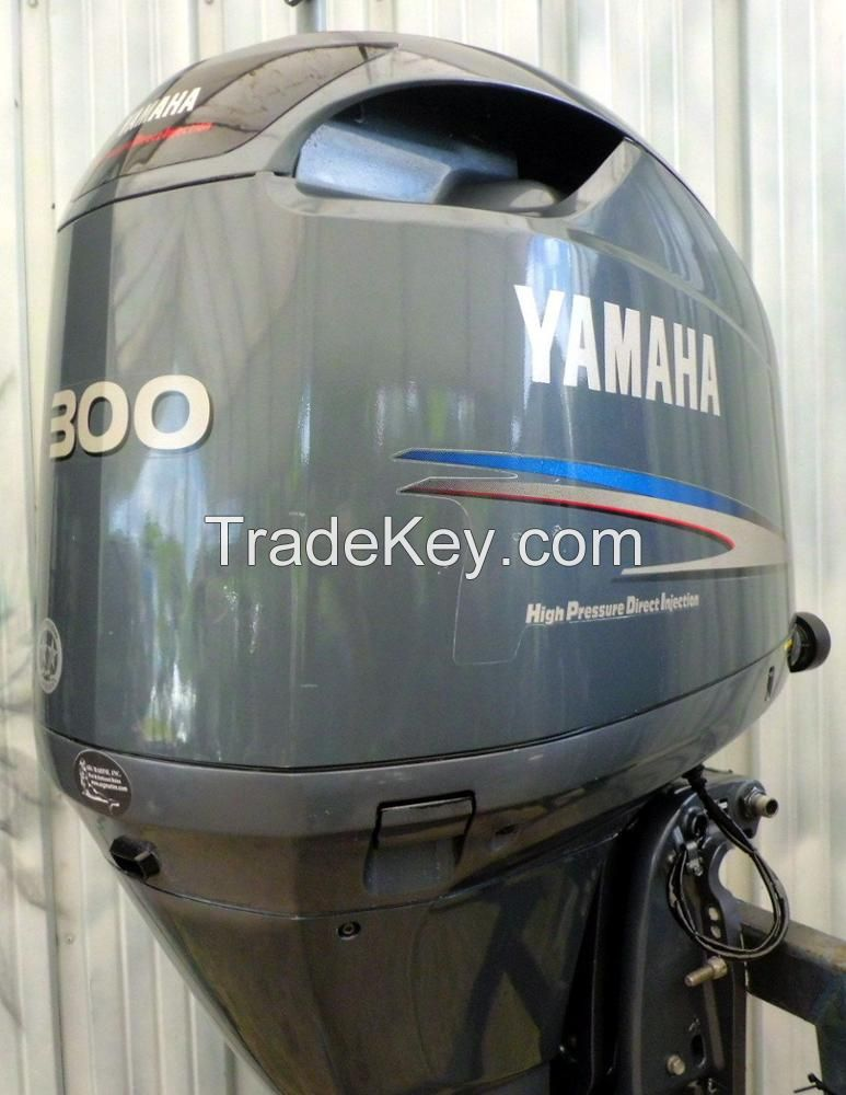 Best Price for Brand New/Used Yamaha-s 300HP Outboards Motors ready to ship @Whatsapp +886926043230