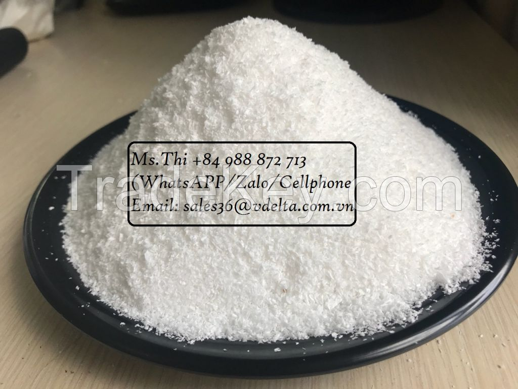 WHOLESALE DESICCATED COCONUT POWDER / DESICCATED COCONUT LOW FAT / HIGH FAT VERY CHEAP AND HIGH QUALITY