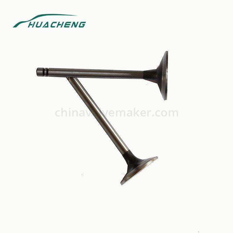 Machinery parts intake valve for Caterpillar 3306