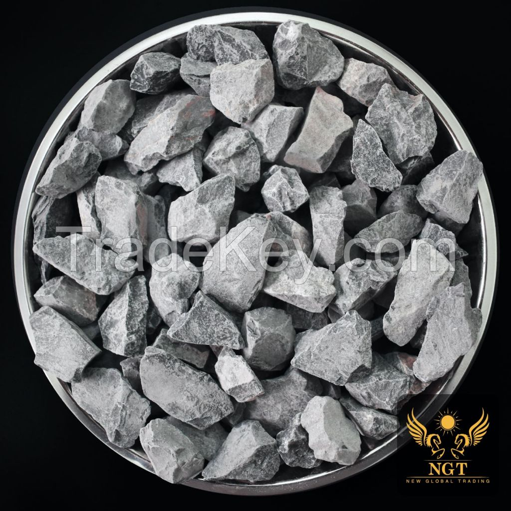 Limestone Chips for Cement