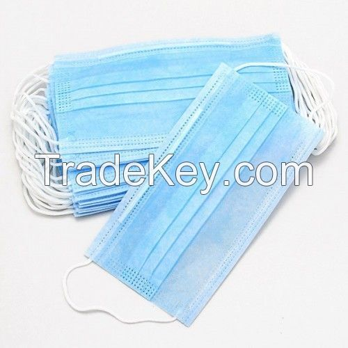 N95 3M 8210 Protection Surgical Face Masks