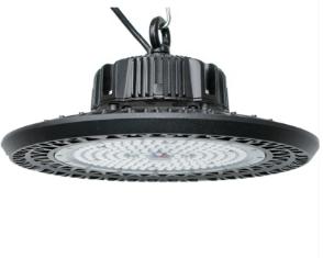 China 150w IP65 UFO hgih bay led work light 240 watt lamp industrial DLC