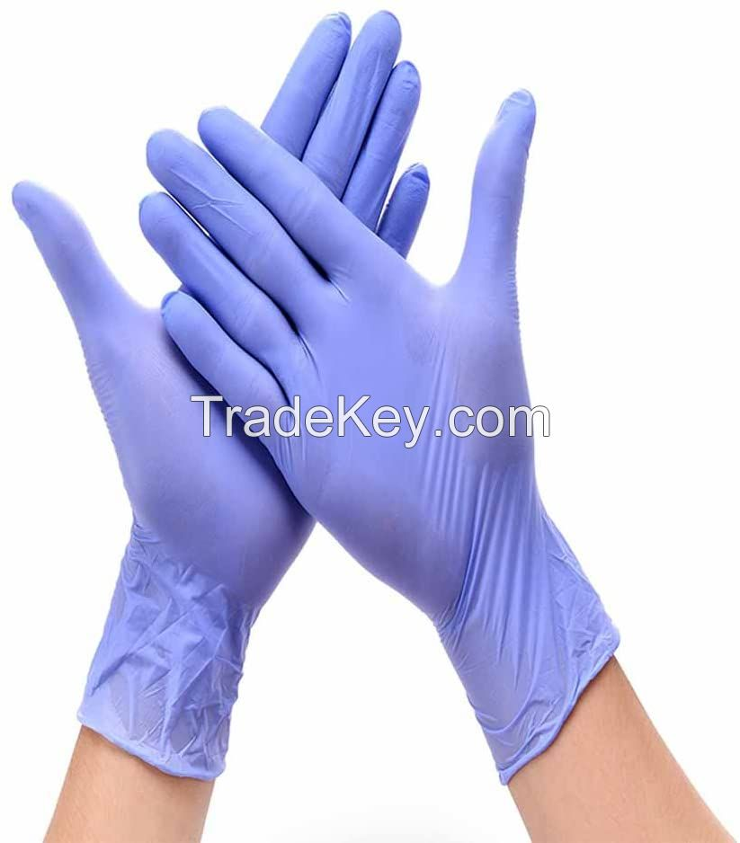 Certified Surgical gloves
