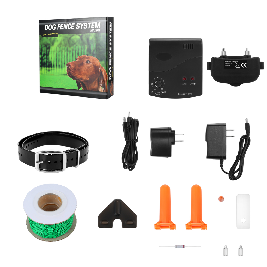 Underground Electronic Boundary control Dog invisible fence DF112L