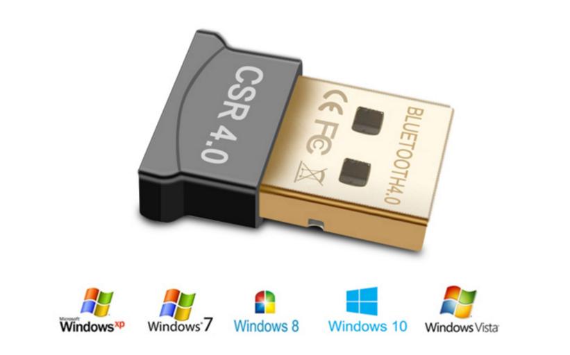 bluetooth usb adapter csr 8510 chipset for laptops