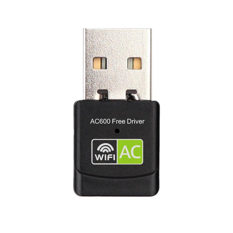 Wireless WiFi Adapter