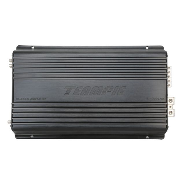 Good Quality High Power Car Amplifier 2000W Competition Car Audio Amplifier Mono Block Class D