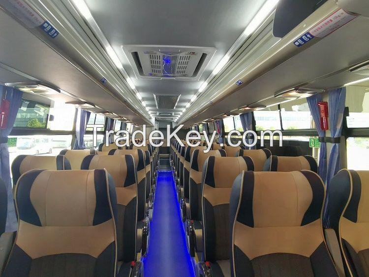 used  coaster buses on sale