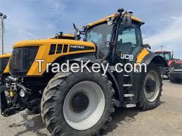 TRACTORS AVAILABLE