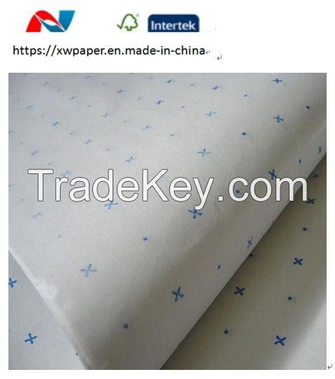 Spot cross goodguide paper roll for dressmaking pattern drafting