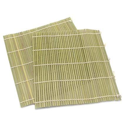 High Quality Bamboo Sushi Roll Mat,Sushi Making Kit