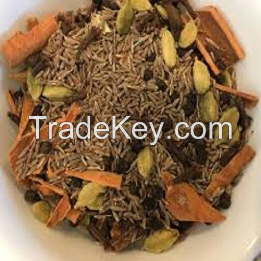 Top Quality Garam Masala Powder Supplier