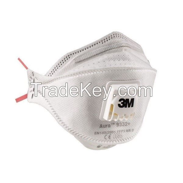 Antivirus ear loop face mask manufacturer protect mouth Anti corona virus face masks