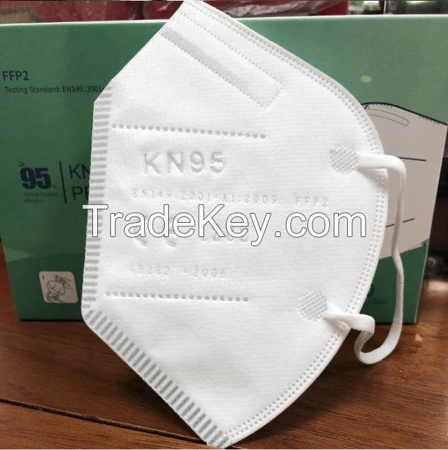 3Ply And N95 3Ply And N95 Surgical Face Mask