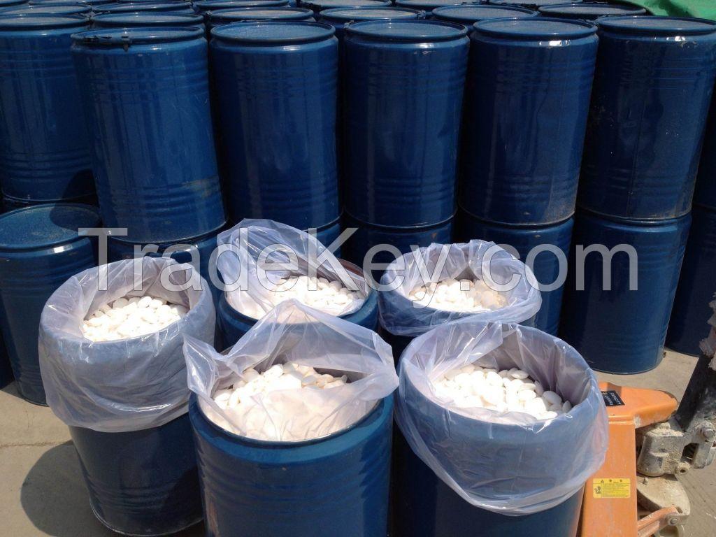 High Quality Sodium Cyanide Briquette 98%