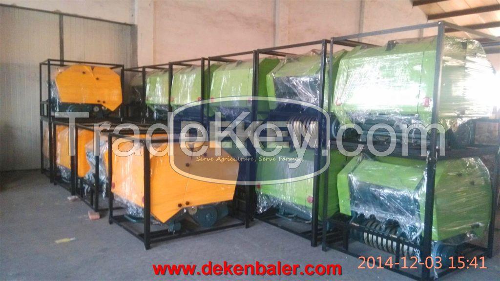 China factory supply 8050/8070 hay baler,round baler,mini baler,star baler, straw baler,round baler,mini baler,baling machine