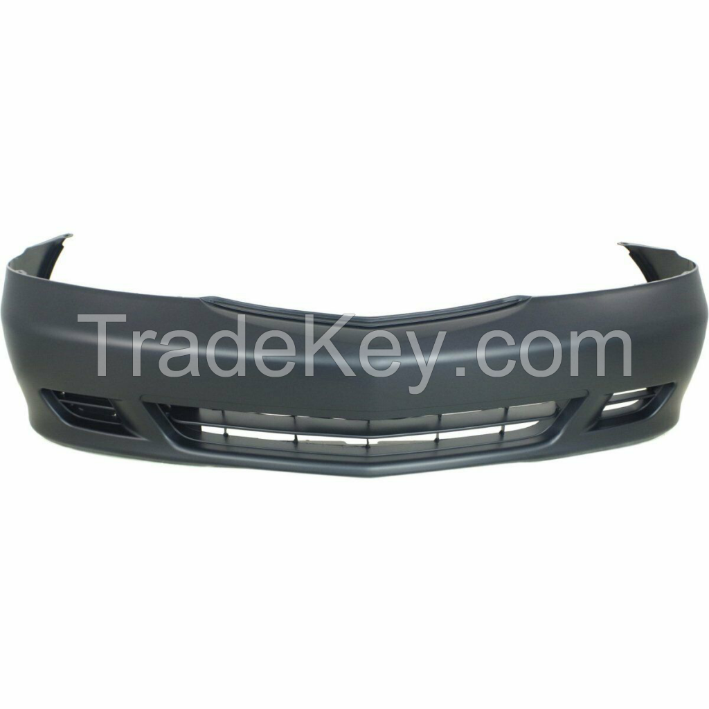 Honda Odyssey Front Bumper In Your Car Color