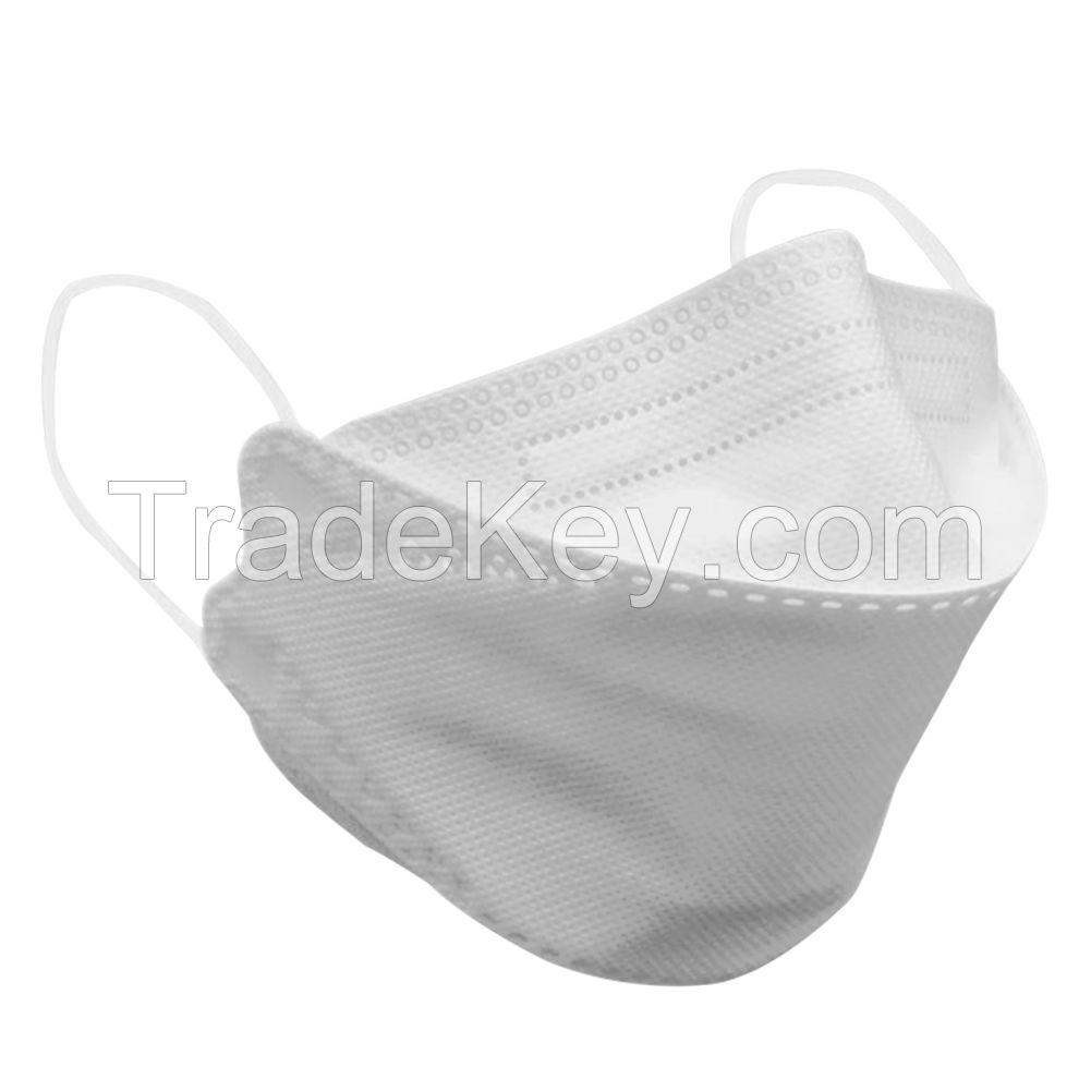 High Quality Four Ply Surgical Mask Face Mask