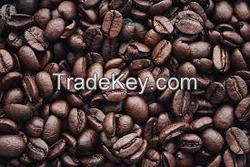 ARABICA COFFEE BEANS FROM NIGERI