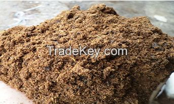PALM KERNEL CAKE FROM NIGERIA