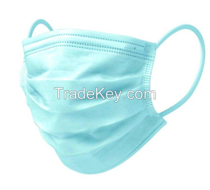 3 Ply Surgical Masks ( FFP2 / N95 )