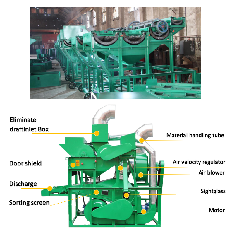 9ATC Grass cutter chopper machine for animals feed multifunction straw chaff cutter machine