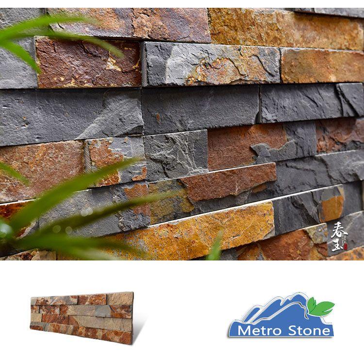 culture stone.slate,