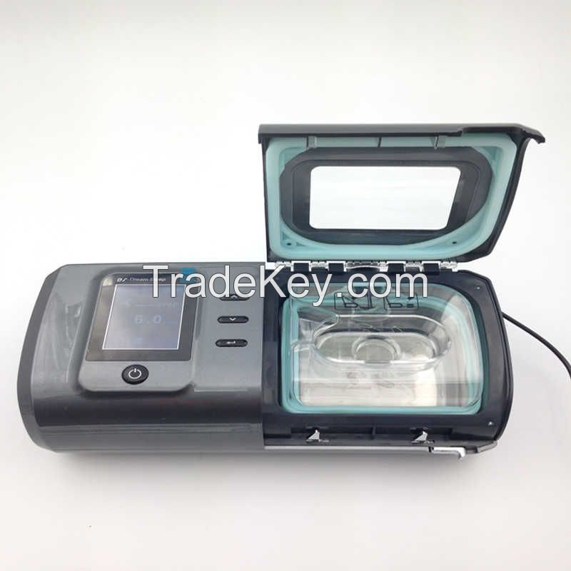 Portable Medical VENTILATOR BIPAP non-invasive Respiratory Support System