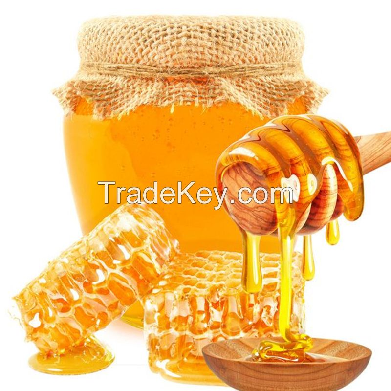 Best selling good quality royal bee honey
