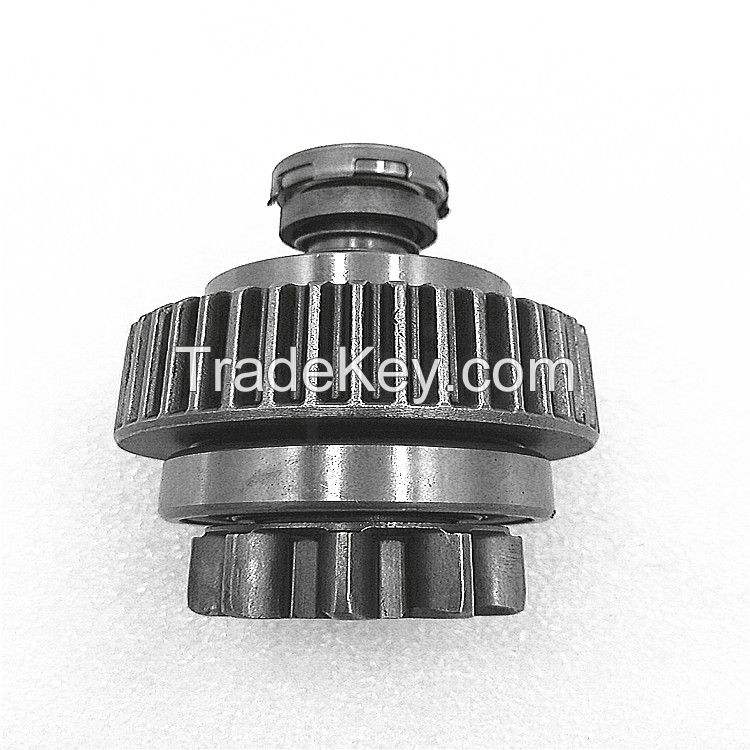 Wholesale and retail all kinds of new auto parts all types of high quality factory for you to build overrunning clutch