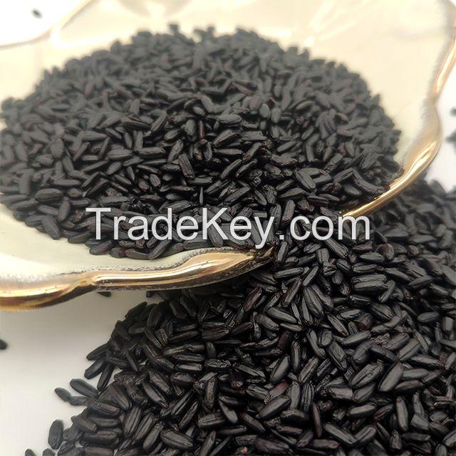 HIGH QUALITY SOIL GREEN FOOD RICH NUTRITION ORGANIC BLACK RICE