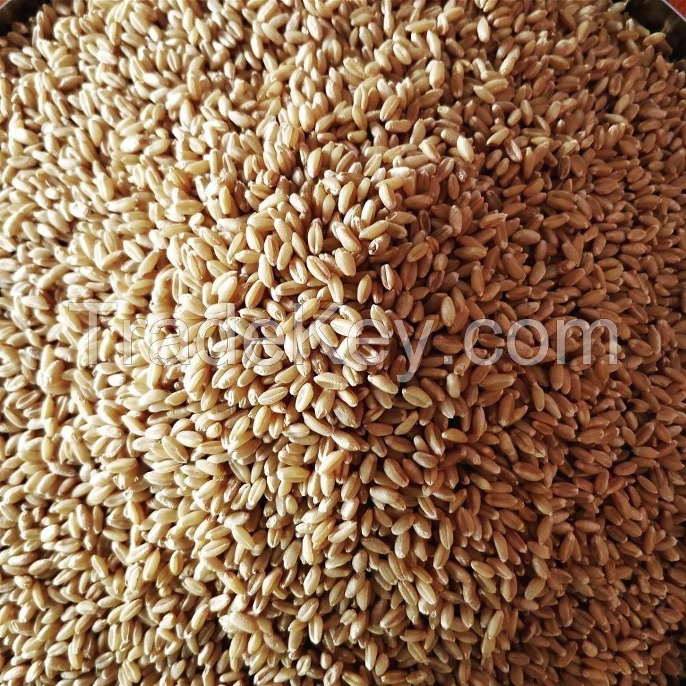 Grain Milling Wheat